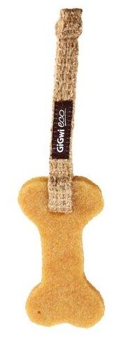Косточка для собак GiGwi Gum Gum Dog (75317)
