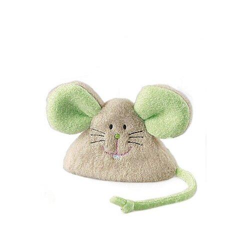 Фото - Набор игрушек для кошек GiGwi Cat Toys Мышь (75041) бежевый/зеленый полесье набор игрушек для песочницы 468 цвет в ассортименте