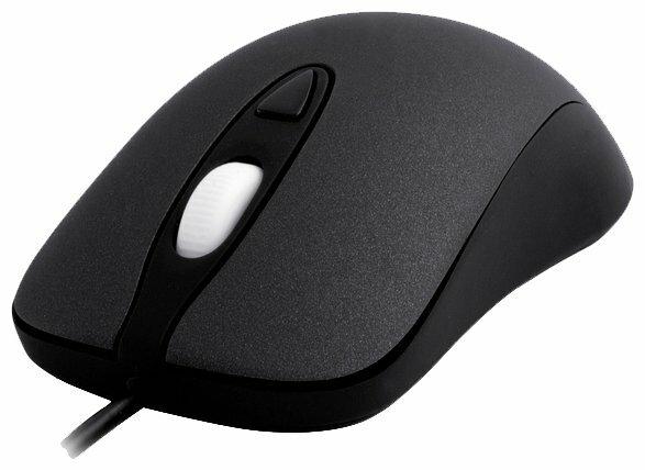 Мышь SteelSeries Kinzu v2 Black USB