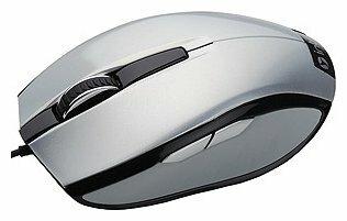Мышь Intro MU104 Silver USB