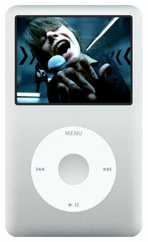 Плеер Apple iPod classic 3 160Gb