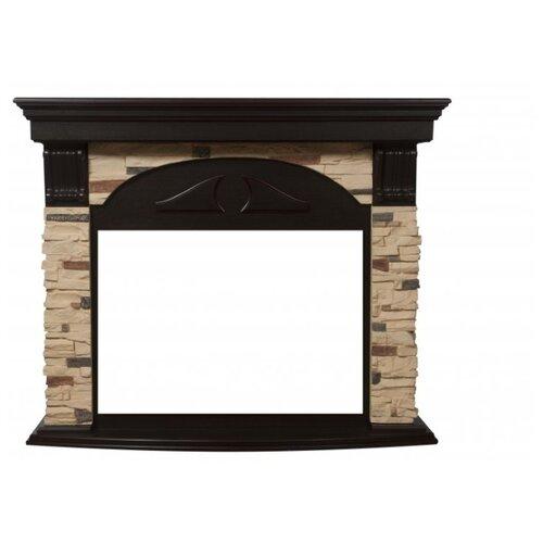 Фото - Портал Firelight Torre Classic сланец темный дуб портал electrolux bianco classic шпон белёный дуб