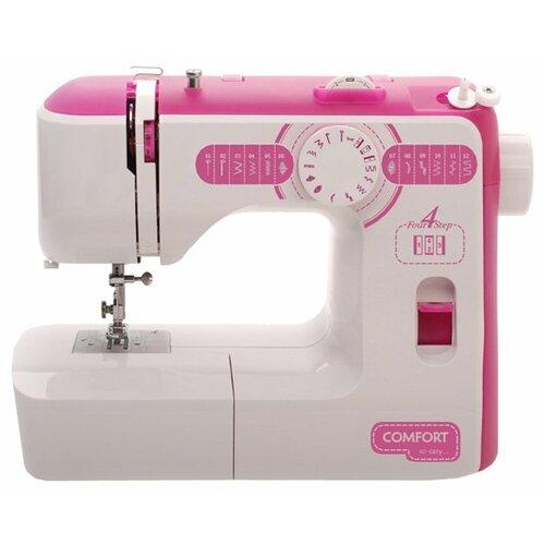 Швейная машина Comfort 735 швейная машина brother comfort 735 белый