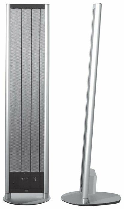 Акустическая система Final Sound Model 600i Speakers