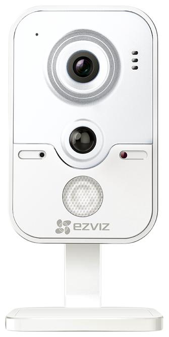 Сетевая камера EZVIZ C2W