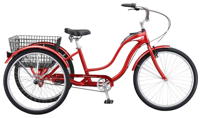 Круизер Schwinn Town&Country (2019)