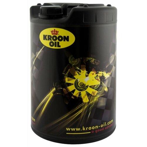 Фото - Синтетическое моторное масло Kroon Oil Specialsynth MSP 5W-40, 20 л моторное масло mitsubishi genuine oil 5w 30 1л синтетическое [mz320756]