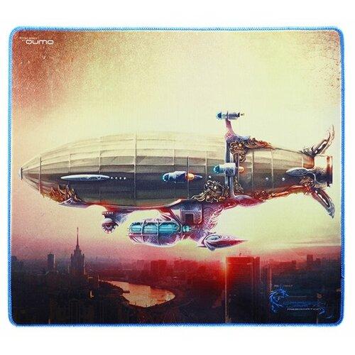 Коврик Qumo Moscow Zeppelin (20967) Moscow Zeppelin