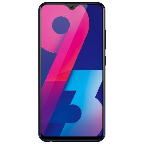 Купить Смартфон Vivo Y93 4/32GB Dual Sim звездный черный