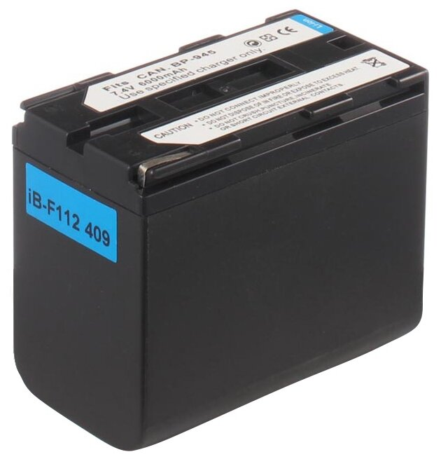 Аккумулятор iBatt iB-F112