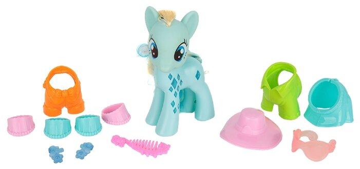 Игруша My Loveing Horse Пони голубой i-1669929