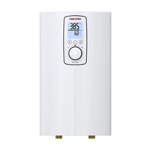 DCE-X 6/8 Проточный водонагреватель STIEBEL ELTRON проточный электрический водонагреватель stiebel eltron dce s 10 12 plus белый