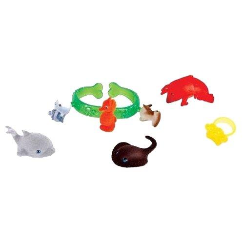 Игровой набор Giochi Preziosi Рак-отшельник Пагуро GPH01283 игровые фигурки giochi preziosi набор со светящейся фигуркой холодное сердце 2