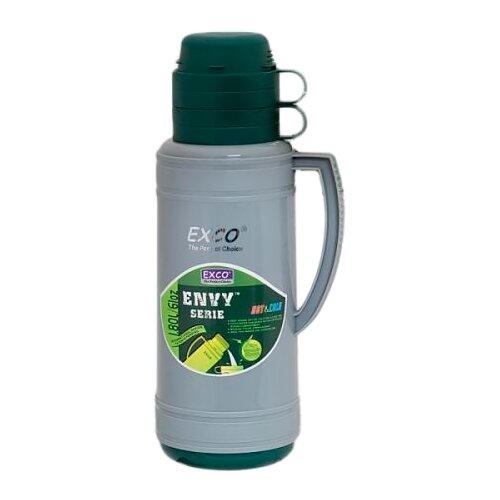 Классический термос Hangzhou EXCO Industrial EN180, 1.8 л зеленый