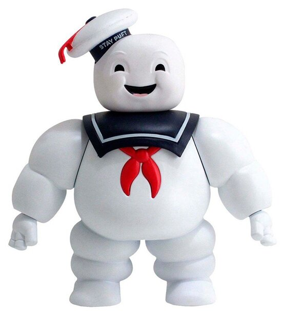 Jada Toys Ghostbusters - Puft Marshmallow Man M78