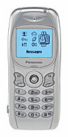 Телефон Panasonic GD75