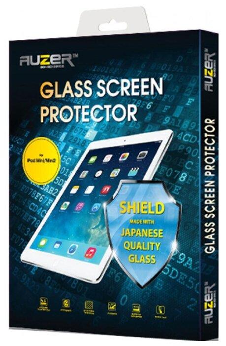 Защитное стекло AUZER AG-TSN51 для Samsung Galaxy Tab2 10.1