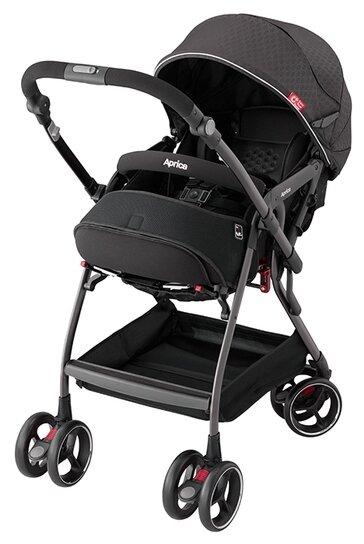 Прогулочная коляска Aprica Optia Premium