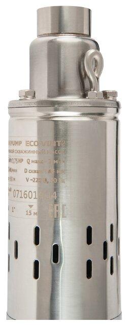 Скважинный насос UNIPUMP ECO VINT 2 (550 Вт)