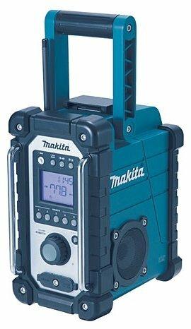 Радиоприемник Makita BMR 102