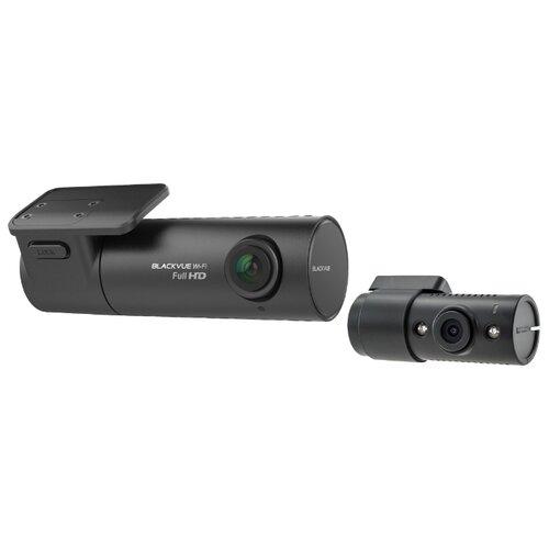 Видеорегистратор BlackVue DR590W-2CH IR, 2 камеры черный