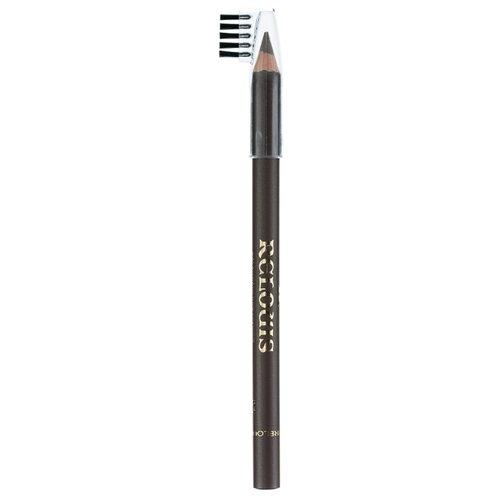 Relouis карандаш с щёточкой, оттенок 05 шоколад