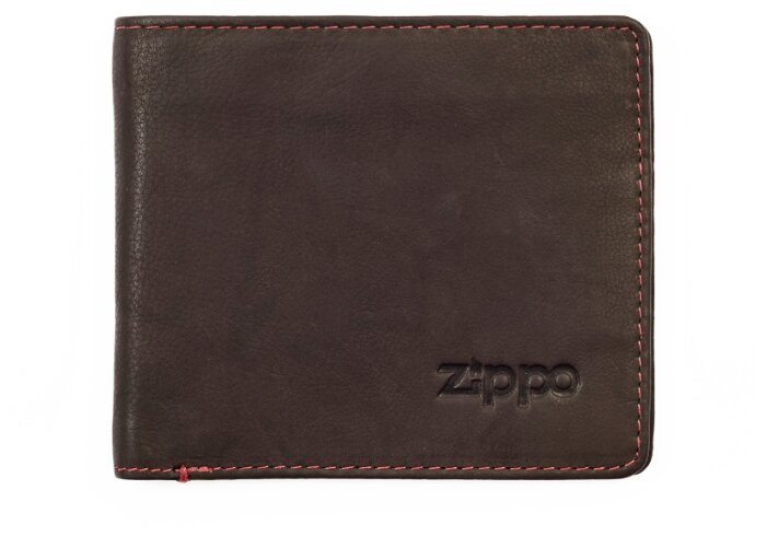 Портмоне Zippo 2005118, натуральная кожа