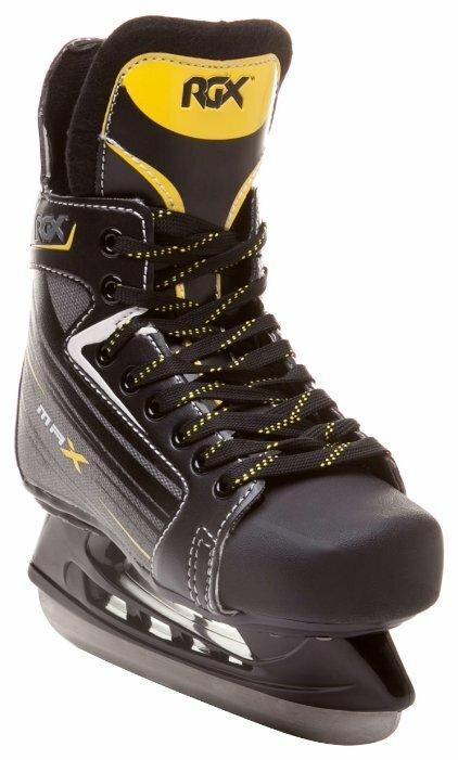 Хоккейные коньки RGX RGX-Max