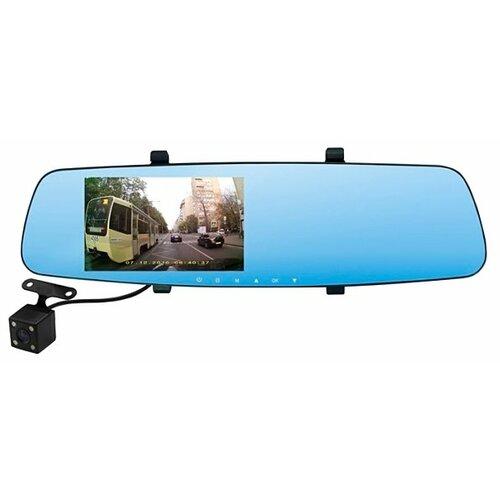 Видеорегистратор Dunobil Spiegel Eva, 2 камеры dunobil spiegel eva black видеорегистратор