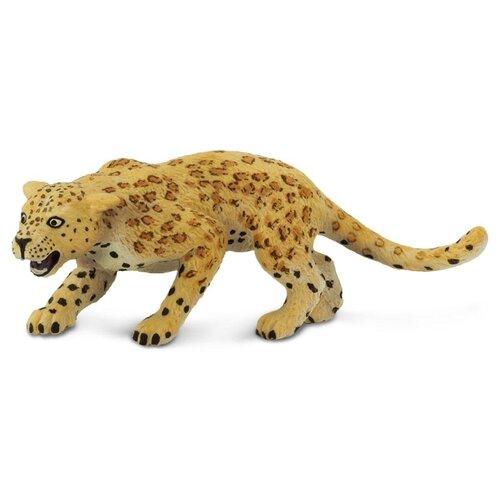 Купить Фигурка Safari Ltd Леопард 271529, Игровые наборы и фигурки