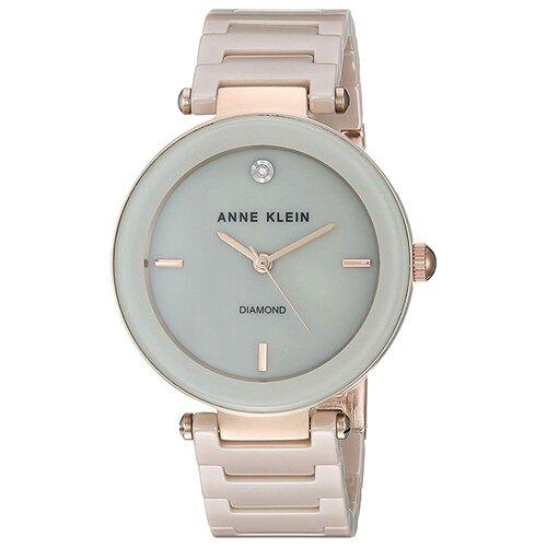 Наручные часы ANNE KLEIN 1018RGTN наручные часы anne klein 2218gpnv