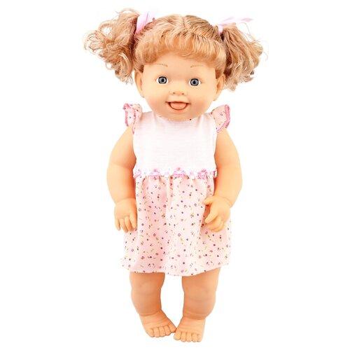 Купить Интерактивная кукла Dolly Toy 38 см DOL0801-031, Куклы и пупсы