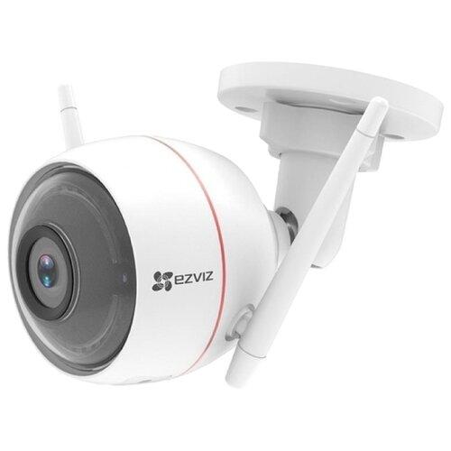 Сетевая камера EZVIZ Husky Air (1 Мп 2.8 мм) белый