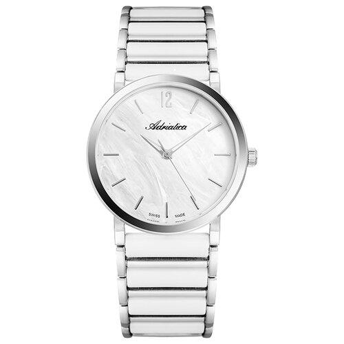 Наручные часы Adriatica 3721.C15FQ adriatica часы adriatica 8241 1265q коллекция gents