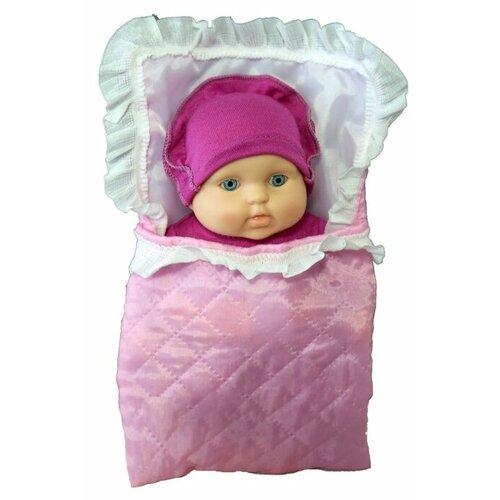 Купить Кукла Весна Карапуз 17 (девочка), 20 см, В1513, Куклы и пупсы