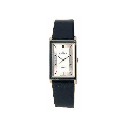 Наручные часы ROMANSON DL3124SMJ(WH) наручные часы romanson tl0110sxw wh