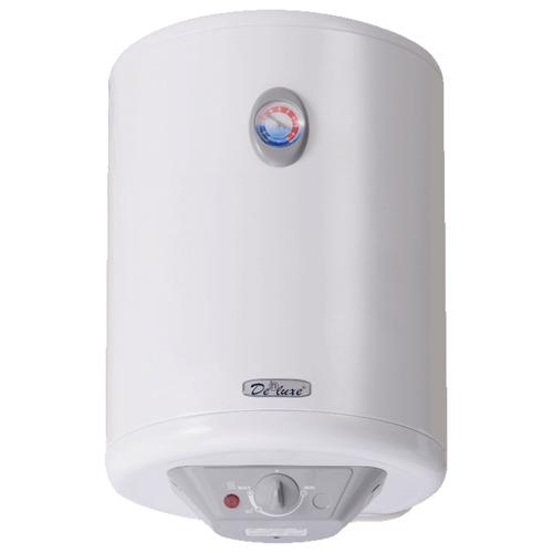 Накопительный водонагреватель De Luxe 3W30V1Водонагреватели<br>