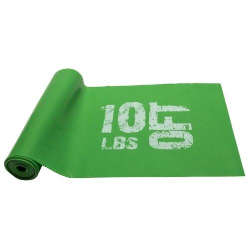 Эспандер лента Original FitTools FT-LBND-1830-04 183 х 15 см зеленый