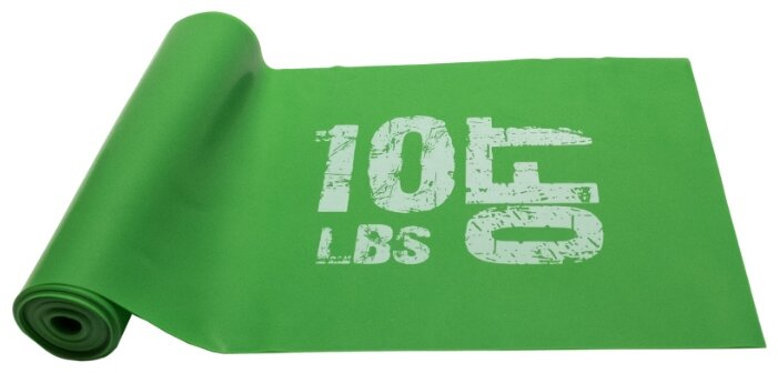 Эспандеры ленточные Лента латексная 1830х150х0.4 мм Original FitTools FT-LBND-1830-04