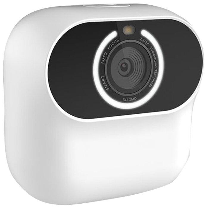 Сетевая камера Xiaomi Xiaomo Smart AI Camera CG010