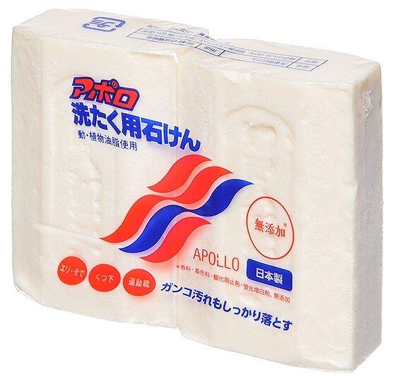Хозяйственное мыло DAIICHI SEKKEN для стирки Apollo