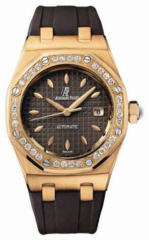Наручные часы Audemars Piguet 77321OR.ZZ.D080CA.01
