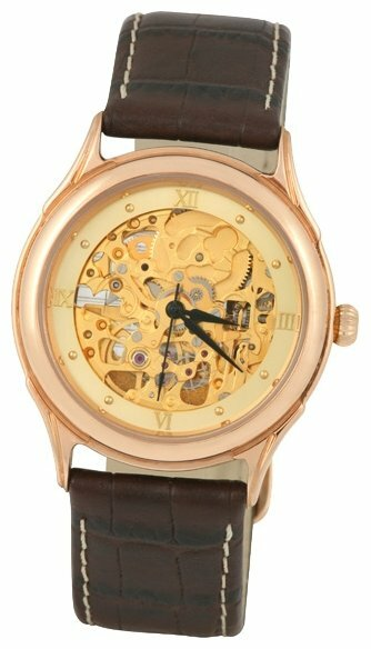 Наручные часы Platinor 41950.458