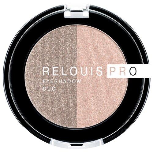 Relouis Pro Eyeshadow Duo 112