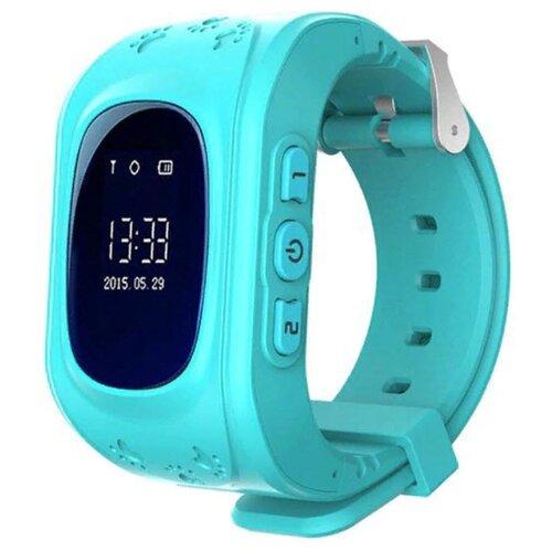 Детские умные часы NUOBI Q50, голубой