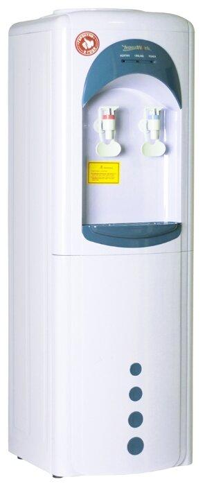 Кулер для воды напольный Aqua Work 16-LD/HLN