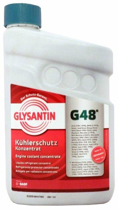 Антифриз Glysantin G48