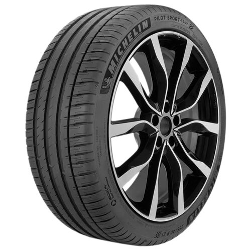 цена на Автомобильная шина MICHELIN Pilot Sport 4 SUV 225/55 R19 99V летняя
