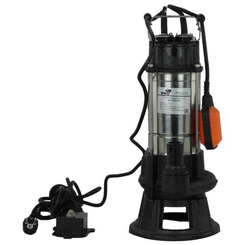 Дренажный насос WWQ NB-1300GM (1300 Вт)