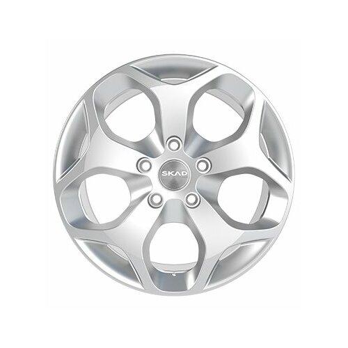 Фото - Колесный диск SKAD Гамбург 6.5x16/5x114.3 D67.1 ET38 Селена колесный диск 4go jj3